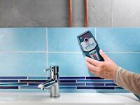 Bosch stud & metal detector (GMS 120 professional)