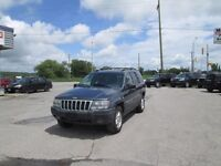 2003 Jeep Grand Laredo