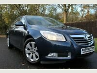 2011 Vauxhall Insignia 2.0 Cdti Cri 86,000 Miles 1 Former Keeper Ex-Condition £3990