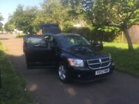 Dodge Caliber 2.0 TD SXT, 6 MONTH FREE WARRANTY, 1 OWNER