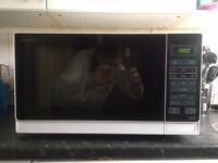 Sharp 20 ltr Microwave