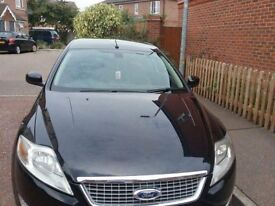 Ford Mondeo 08 2.3 Litre