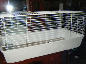 Small Animal Cage $80.00
