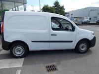 Renault Kangoo Ml19dci 75 Eco2 Van DIESEL MANUAL WHITE (2015)