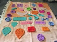 Cake Decorating items