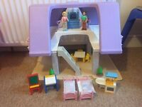 Little Trikes Dolls Play House