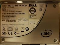 SSD hard drives for sale