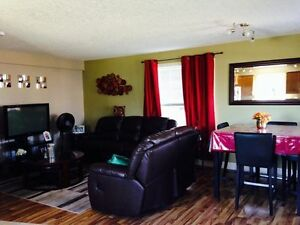 1 BEDROOM, 1 BATHROOM BRIGHT OPEN SPACIOUS BASEMENT SUITE
