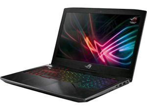 "17"" Asus ROG Gaming Laptop"
