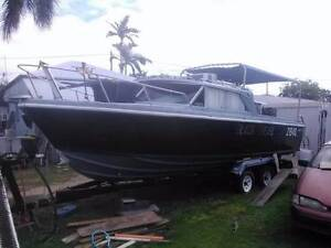 BOAT FOR SALE North Mackay Mackay City Preview