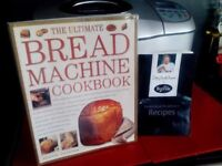 Anthony Worrall Thompson By BREVILLE DELUXE BREADMAKER + The Ultimate Bread Machine Cookbook.