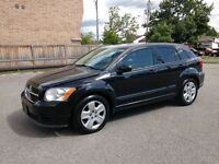 2009 Dodge Caliber SXT....Certified and E-Tested