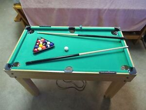 10 in 1 Gaming Table