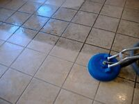 Tile and grout cleaning services. 519.701.0549