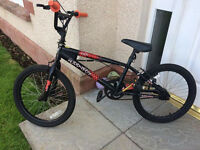 "Muddy Fox Riot BMX 20"" Bike"