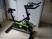 Exercise/Spinning Bike