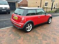 Mini Cooper 2002 PLATE WITH PANORAMIC ROOF LOVELY LOOKING CAR