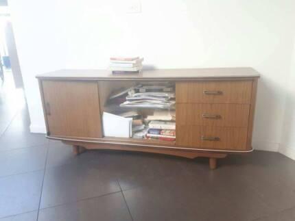 Credenza Ikea Leksvik : Ikea leksvik slimline cabinet in great condition cabinets