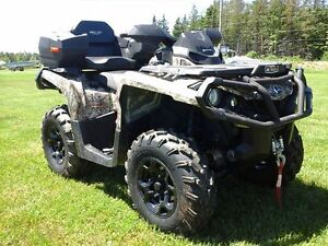 2014 Can Am Outlander 500~Financing Available~