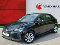 2021 Vauxhall Corsa 1.2 Se Premium Hatchback 5dr Petrol Manual 75 Ps Hatchback P