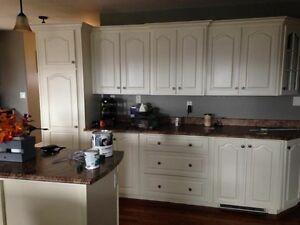 Mega Refinishing -Cabinets/Floors St. John's Newfoundland image 1