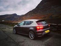 2014 seat leon fr 2.0l diesel 150bhp (not volkswagen golf audi a4 a3 a5 s4 s3 bmw m3 kitted lowered)