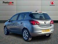 2018 Vauxhall CORSA 5 DOOR 1.4i Ecoflex Energy Hatchback 5dr Petrol a/c 75 ps Ha