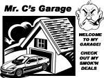 Mr.C's Garage
