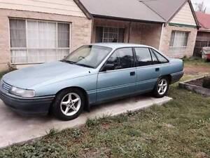 1989 Holden Commodore Sedan Sunbury Hume Area Preview