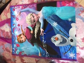 Frozen Tote Bags
