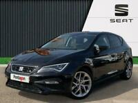 2018 SEAT Leon 1.4 Tsi Fr Technology Hatchback 5dr Petrol Manual s/s 125 Ps Hatc