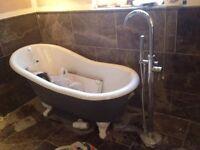 Builder , kitchen,bathroom,electric,plumbing,plastering,decurating,flooring