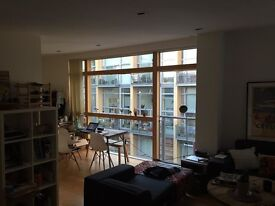 Double room, short term sublet in Haggerston 17 Feb-20 Mar, 870£ p month incl bills
