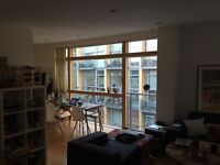 Double room, short term sublet in Haggerston 17 Feb-20 Mar, 870£ p month incl bills