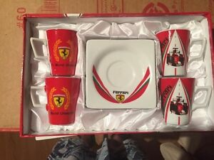 Ferrari collectors set Edmonton Edmonton Area image 1