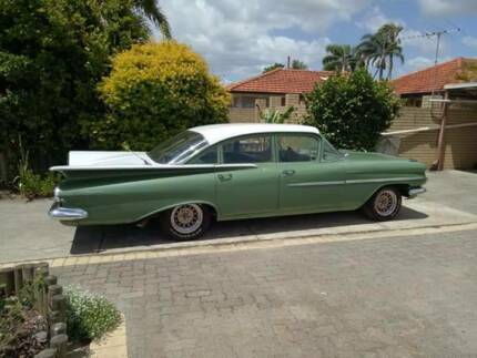 Sell my 1959 chev