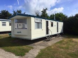 Static caravan for sale isle of wight 2 month season cheap site fees