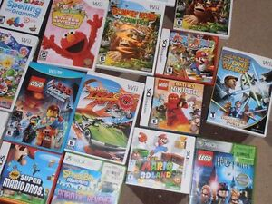 *** Lots of Games*** Cambridge Kitchener Area image 5