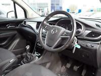 2016 Vauxhall Mokka X 1.6 Cdti Active Suv 5dr Diesel s/s 136 Ps Hatchback DIESEL