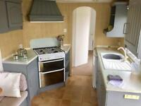 Static Caravan Nr Clacton-on-Sea Essex 3 Bedrooms 8 Berth Atlas Everglade 2002