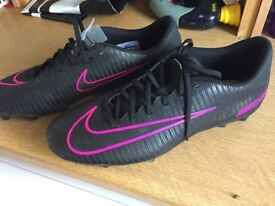 Nike Football Boots- Size 8.5