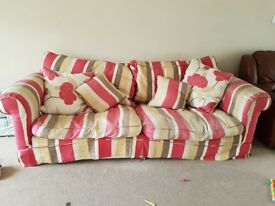 Sofa - Free To Collector