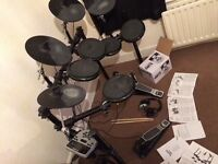 Alesis DM7X Electric Drum Kit
