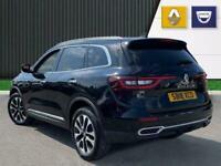 2018 Renault Koleos 2.0 Dci Signature Nav Suv 5dr Diesel X Trn A7 4wd s/s 175 Ps