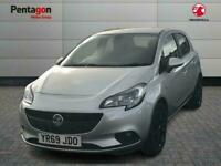 2019 Vauxhall CORSA 5 DOOR 1.4i Ecotec Griffin Hatchback 5dr Petrol 75 Ps Hatchb