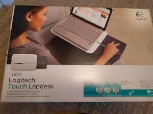 Logitech Touch Lapdesk N600 Like New