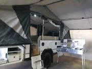 Ezytrail Lincoln LX MK2 Beresfield Newcastle Area Preview