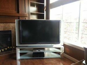 """Sony 60"""" LCD TV for sale"""