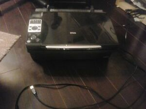 printer for sale epson cx8400