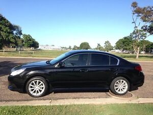 For sale. Negotiable. 2012 Subaru Liberty Sedan MY12 Ayr Burdekin Area Preview